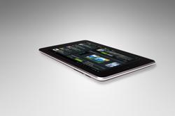 搭載Tegra 3的Google Nexus 7平板電腦