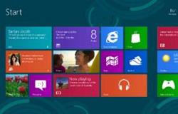 NVIDIA® (英伟达™) 成就绝佳的 Windows 8 体验
