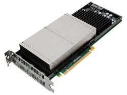NVIDIA® Tesla® K20 GPU