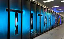 NVIDIA® (英伟达™) 为面向开放性科学研究的全球最快超级计算机 Titan 提供处理能力