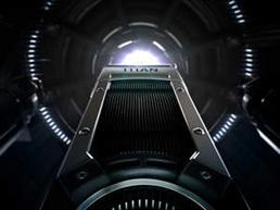 엔비디아 지포스 GTX 타이탄, 슈퍼컴퓨터 테크놀러지를 담은 혁신적인 게이밍 실현