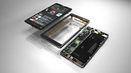 테그라 4i를 탑재한 엔비디아의 레퍼런스 스마트폰 플랫폼, 피닉스(Phoenix)