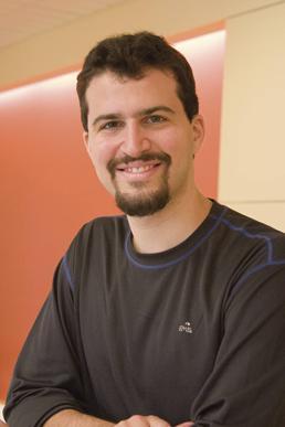 エレズ・リーバーマン・エイデン氏 - ベイラー医科大学遺伝学科とライス大学数値計算・応用数学コンピュータ・サイエンス学科の助教授