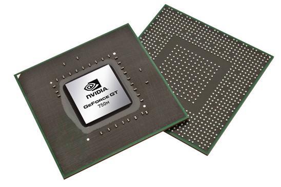 노트북용 GPU 지포스 700M은 엔비디아 GPU 부스트 2.0 및 옵티머스 기술, 지포스 익스피리언스 소프트웨어로 최상의 노트북 경험을 실현한다.