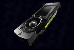 엔비디아 지포스 GTX 780 GPU