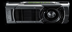 차세대 PC 게임 타이틀을 초고속 프레임 레이트로 즐기게 해줄 새로운 지포스 GTX 770 GPU에는 강력한 1,536개의 케플러(Kepler) GPU 코어가 탑재됐으며 그래픽 카드로는 세계에서 가장 빠른, 고속 7Gbps GDDR5의 4GB/2GB 메모리 속도를 자랑한다.