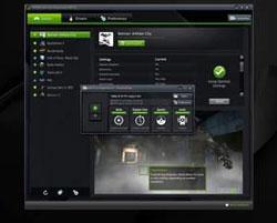 지포스 익스피리언스 소프트웨어에 추가 예정인 쉐도우플레이(ShadowPlay)는 게임 플레이를 DVR 방식으로 기록할 수 있게 한다. 사용자들은 최고의 게이밍 순간들을 쉽고 간편하게 캡처해 친구들과 공유할 수 있다. 이는 지포스 GPU 게이머들에게만 제공되는 또 다른 특별한 기능이다.