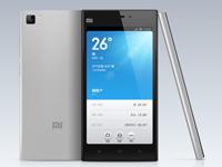 小米 Mi3 智慧型手機