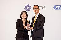 Tom Lin, Sr. Director of Sales, WW ODM