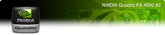 NVIDIA Quadro FX 4500 X2