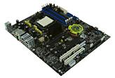 NVIDIA nForce 590 SLI Motherboard