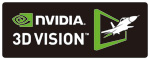 3D Vision badge