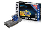 new Galaxy GeForce GTX 465
