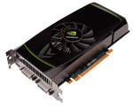 NVIDIA GeForce GTX 460 GPU