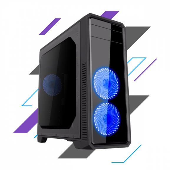 PC Gamer MOBA BOX