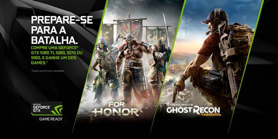 GeForce Experience Compare