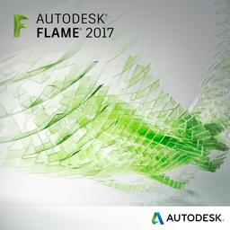 Autodesk Flame Premium 2017