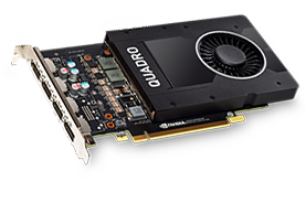 Quadro Graphics Cards for SOLIDWORKS | NVIDIA