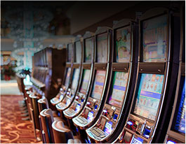 COMMERCIAL GAMING