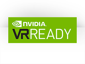 VR-Ready-Systeme