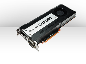 Quadro para Desktop Workstations