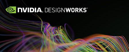NVIDIA Design Works