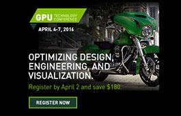 Optimizing Design, Engineering and Visualization