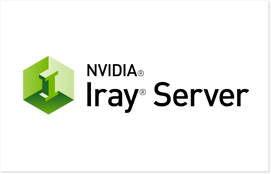 IRay Server