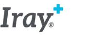 IRAY+ logo
