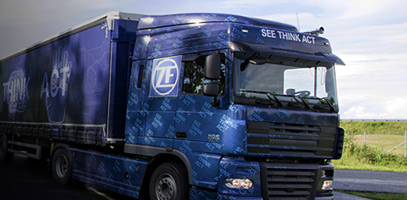 ZF, HELLA, NVIDIA Partner to Increase Safety of Self-Driving Vehicles