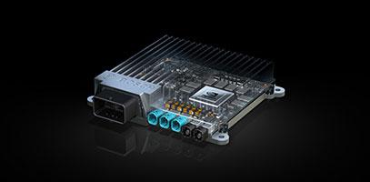 NVIDIA and Bosch Announce AI Self -Driving Car Computer