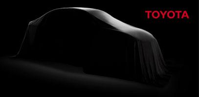 Toyota selects NVIDIA DRIVE™ PX for Autonomous Vehicles