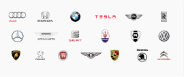 Automotive Partners. Driving Innovation