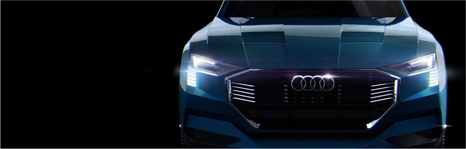 Audi and NVIDIA