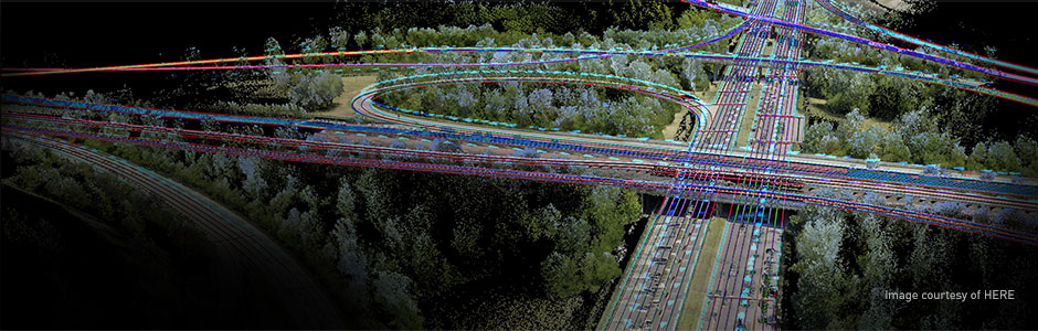 End-to-end HD Mapping for Self-Driving Cars
