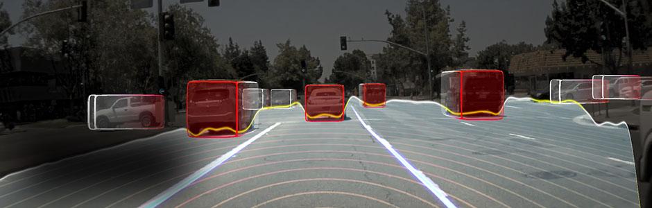 DriveWorks - Software Development Kit for Autonomous Driving