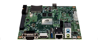 Jetson TK1 Developer Kit for Embedded Systems Computing