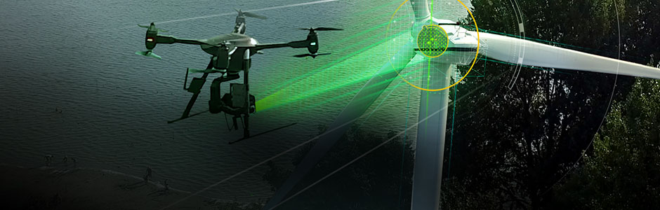 Powering Smarter Drones for Real-World Challenges