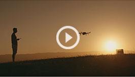 Kespry : drones