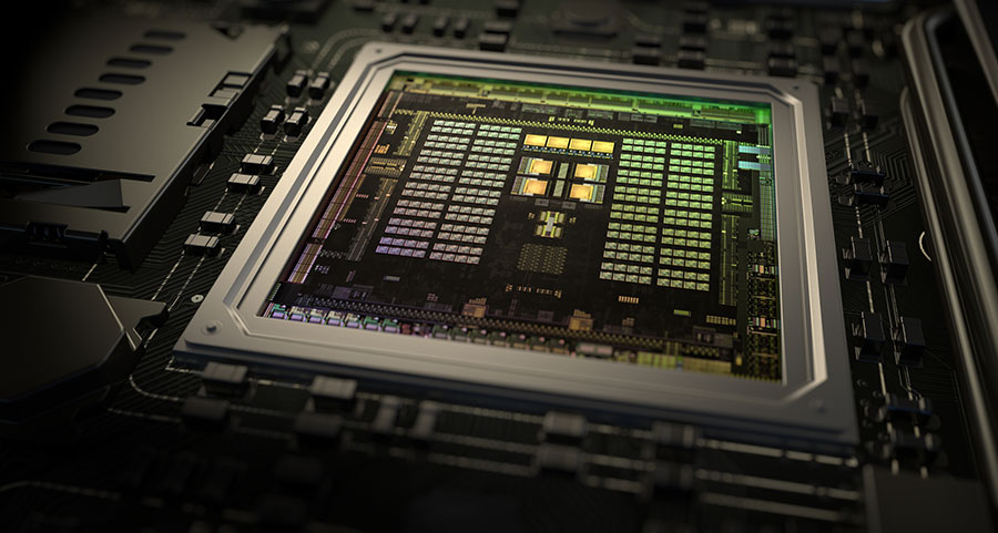 NVIDIA® Tegra® X1 - Discover a New Level of Mobile Performance