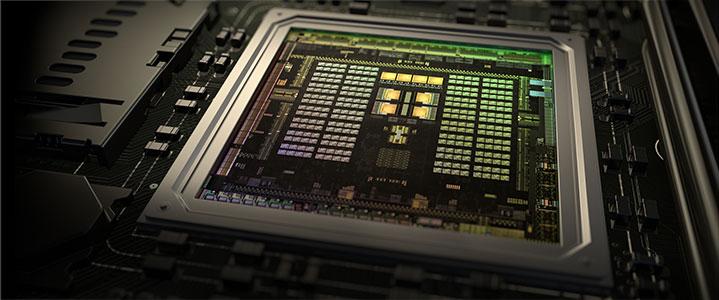 NVIDIA® Tegra® X1 - 探索全新的移动超级芯片