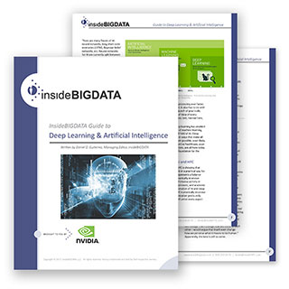 InsideBIGDATA Guide to Deep Learning & Artificial Intelligence