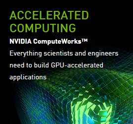 Accelerated Computing SDK