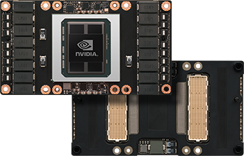 Deep Learning Training with NVIDIA Tesla P100