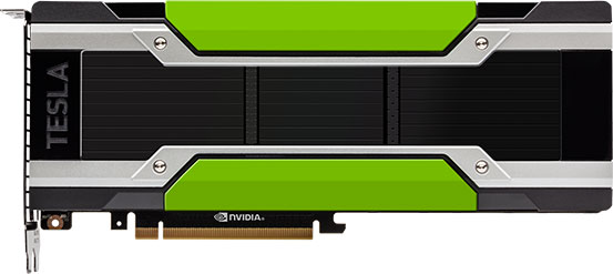 NVIDIA Tesla P100 for Mixed-Workload HPC