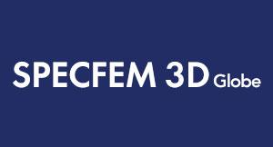 SPECFEM3D Globe