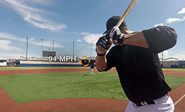 VR Is major league hitters' new secret weapon