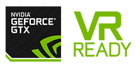 GeForce GTX VR-Ready