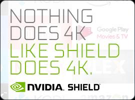 SHIELD TV-4K