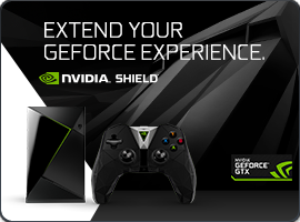 SHIELD GeForce1080Ti